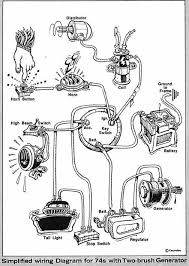 simple design xs650 wiring diagram graphic free downloads