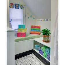 super cute teen bath montclair by tracey stephens interior design
