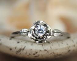 untraditional engagement rings best 25 alternative wedding rings ideas on unique