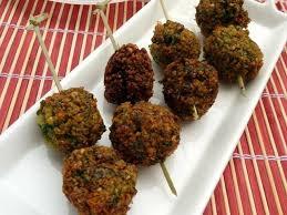 cuisine de ratiba recettes de falafel de ratiba