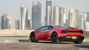 Lamborghini Huracan Coupe - 2017 lamborghini huracán lp 580 2 in doha qatar rear three