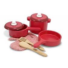 accessoirs cuisine dinette en bois accessoires de cuisine et doug 24 50