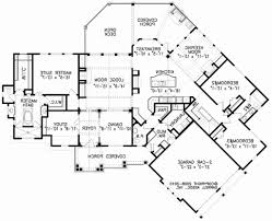 prairie style house plans inspirational country house floor plans