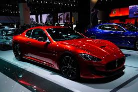 red maserati maserati expects to sell up to 40 000 cars this year