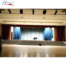 Stage Curtain Track Hardware by Motorized Stage Curtains Motorized Stage Curtains Suppliers And