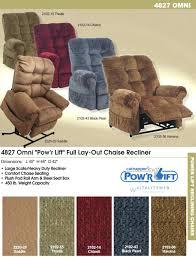 Power Lift Chairs Reviews Recliner Furniture 71 Innovative Red Barrel Studio Rockefeller