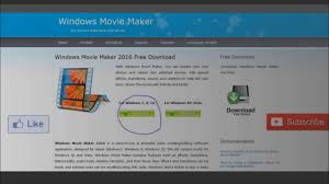 windows movie maker full with 100 working 2017 youtube