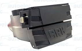 ark dual trailer socket 7 pin flat u0026 50a anderson plug nite lite