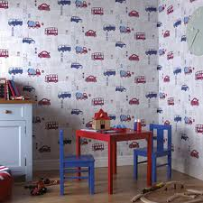 transport and vehicles themed wallpaper u0026amp borders bedroom