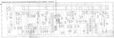 toyota corolla ke70 wiring diagram with basic images 72425