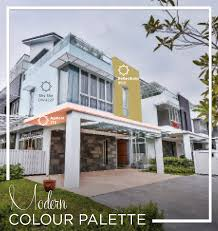 nippon paint indonesia the coatings expert modern colour palette