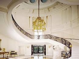interior design decoration luxury interior staircase design