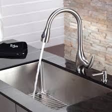 one touch kitchen faucet tap touch kitchen faucet automatic sensor expensive faucets water