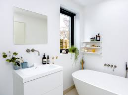creative storage ideas for small bathrooms creative small bathroom storage ideas mindful decluttering