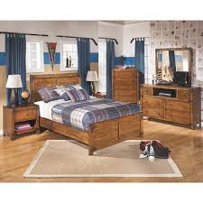 delburne youth 5 bedroom set b362 5pcset furniture