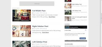 ideas mag blogger template free download get any template