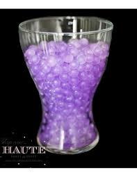 Brown Vase Fillers Simple Round Brown Luxury Glass Regarding Clear Marbles Flat