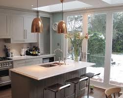 Kitchen Lighting Houzz Copper Kitchen Lights Lighting Houzz Golfocd