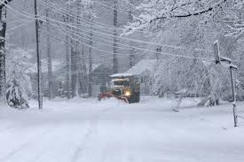 wanted snow plow drivers to prepare for n j u0027s next winter storm