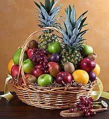 Fruit Basket Gifts Same Day Gift Baskets Same Day Gifts Delivery 1 800 Flowers Com
