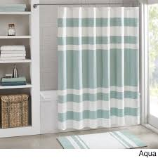 Shower Curtain Clearance Curtain Solid Blue Shower Curtain Clearance Shower Curtains Gray