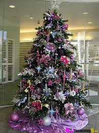 The Best Decorated Tree Unique Ideas Tree Color Themes Creative Beautiful On
