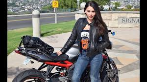 ladies motorcycle leathers dainese mike women u0027s leather jacket raven review youtube