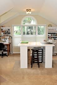 Jennifer Mcguire Craft Room - 614 best craft room ideas images on pinterest craft space