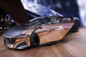 peugeot concept car 003 peugeot onyx concept the superslice