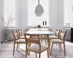 White And Wood Dining Chairs Dining Room Contemporary White Dining Chairs Compact Dining