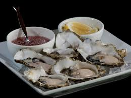 mignonette recipe peppercorn sauce for oysters whats4eats
