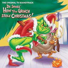 various artists dr seuss u0027 how the grinch stole christmas 12