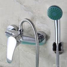 Bathroom Shower Set 2018 Bathroom Shower Set Wall Mounted Shower Faucet Shower Faucet