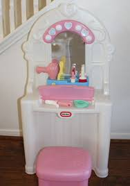 little tikes vanity table little tikes collection on ebay