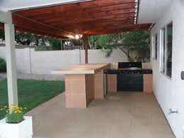 How To Build An Kitchen Island Diy Bbq Island Plans How To Build A Bbq Island Build An Outdoor