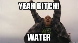 Magnets Bitch Meme - yeah bitch water magnets breaking bad quickmeme