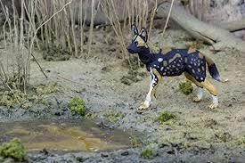 safari ltd african wild dog safari ltd wild safari wildlife african wild dog import it all