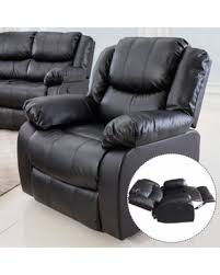 Black Leather Sofa Recliner Leather Sofa And Loveseat Recliners 1025theparty