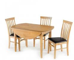 Drop Leaf Table  Folding Dining Table Sets Or Table Only - Round drop leaf kitchen table