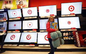 target sees highly competitive holiday on the way business