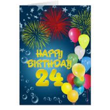 24 birthday cards 24 birthday greeting cards 24 birthday greetings