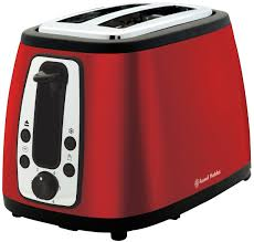 Morphy Richards 2 Slice Toaster Red Russell Hobbs 2 Slice Toaster Rht22red Red Appliances Online