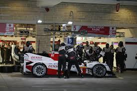 toyota usa 2016 toyota gazoo racing team earns podium finish in the sixth round of