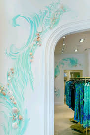 best 25 mermaid wall decor ideas on pinterest mermaid room awesome wall decoration for a beach themed tiny house