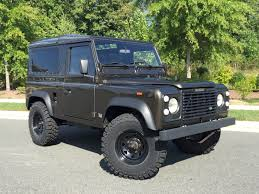 land rover defender 2017 nice great 1991 land rover defender land rover defender 90 lhd