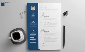 Free Resume Microsoft Word Templates 50 Best Resume Templates For Word That Look Like Photoshop Designs
