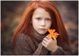 Natural Light Portraits Mother Of Ten And Talented Photographer Captures Wonderful Natural