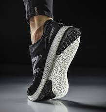 new balance black friday there are 3d printed cars houses food and now new balance