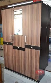 Cermin Rp lemari pintu 3 dewasa cermin rp 925 000 dm mebel jogja pusatnya
