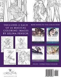 halloween spirit coupon amazon com night magic gothic and halloween coloring book